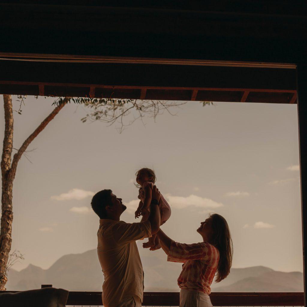 является ли суррогатная мать матерью ребенка